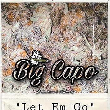 Let em go (feat. Linco & Mario G)