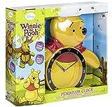 Disney - Winnie The Pooh Pendulum Clock