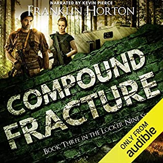 Compound Fracture cover art