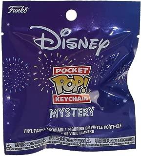 Funko Mystery Pocket POP! Keychain: Disney – One Mystery Keychain