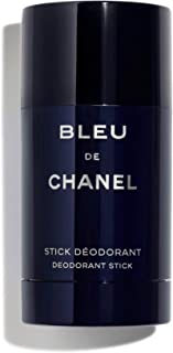 Bleu De Chanel Deodorant Stick for Men, 75ml