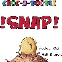 Croc-A-Doodle Snap