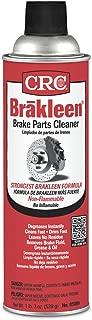 brakleen brake parts cleaner