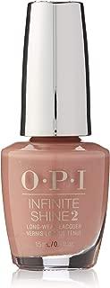 OPI Infinite Shine, Long-Wear Nail Polish, Nudes/Neutrals