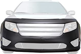 Covercraft LeBra Custom Front End Cover | 55984-01 | Compatible with Select Scion tC Models, Black