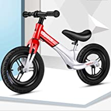 Mopoq Children's Balance Car Without Pedal Slide 2 Years Old-6 Years Old Child Walking Car Baby Scooter Bicycle Walker Yo ...