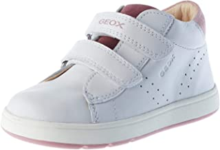 Geox B Biglia Girl C, Chaussures Premiers Pas Fille