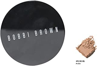 Bobbi Brown Illuminating Bronzing Powder, No. 4 Aruba, 0.28 Ounce