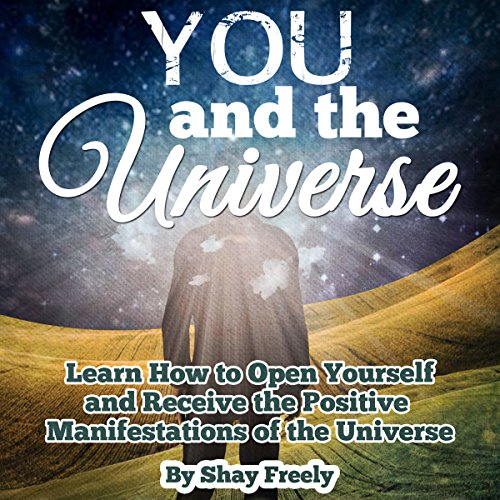 You and the Universe cover art