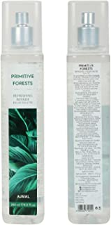 Ajmal Primitive Forests Eau De Toilette Green Perfume 250ml Casual Wear for Men & Women + 2 Parfume Testres Free