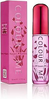 Colour Me Flowers Fragrance For Women, 50 ml Parfum De Toilette