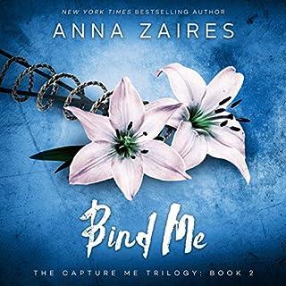 Bind Me audiobook cover art