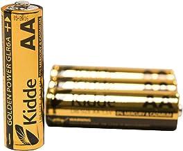 Kidde 21025831 Power Source Replacement Batteries