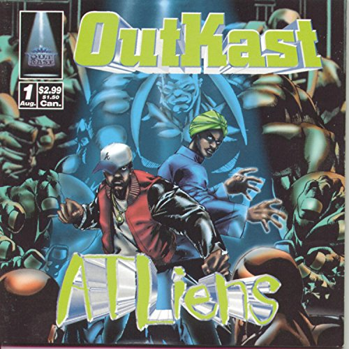 Atliens St Outkast