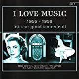 Tolle Rock n Roll Erinnerungen an die 50er Jahre (CD Compilation, 20 Titel, Diverse Künstler)