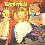 Kinderfest. Für Kinderpartys. (Schallplatte/ LP/ Vinyl)