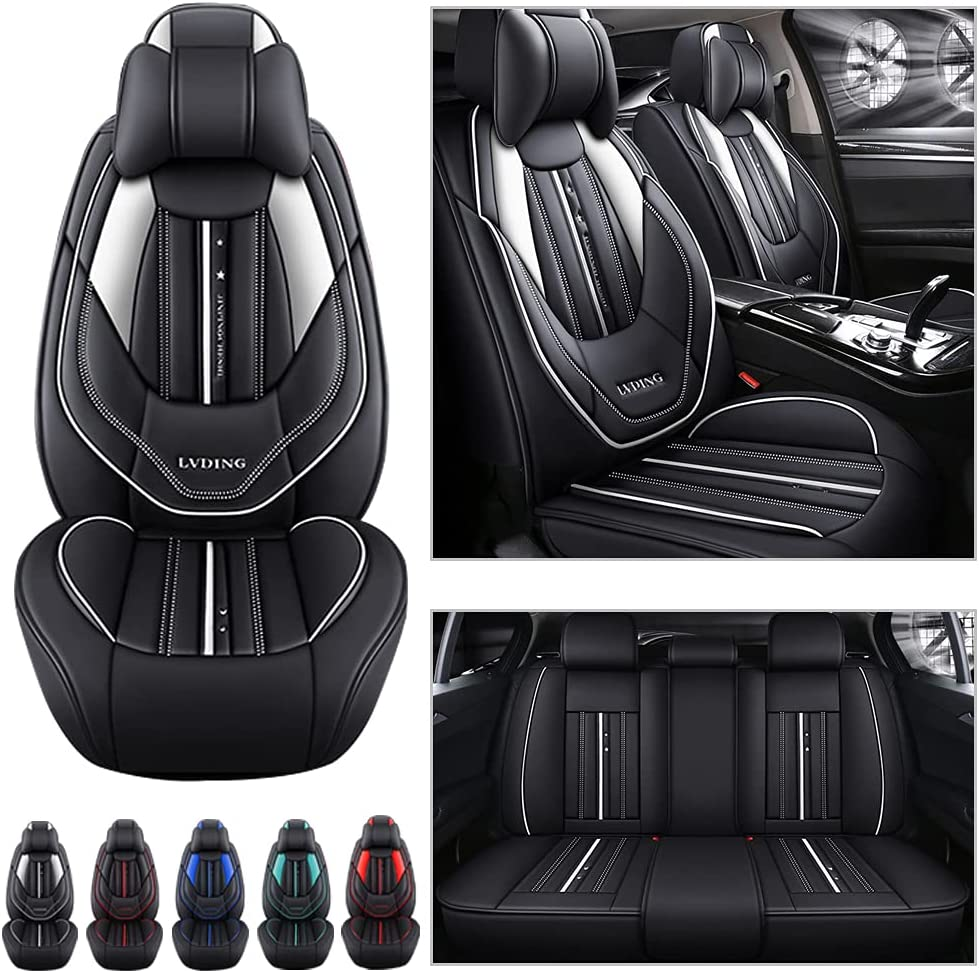 Boston Mall Universal Car Seat Covers for Mercedes CLK All CLS Weat mart Benz CLA