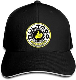NR Baseball Cap Funny Men Print hatBaseball Caps Snapbacks Black Bultaco Sherpa Metralla Spain Moto Mens Baseball Caps