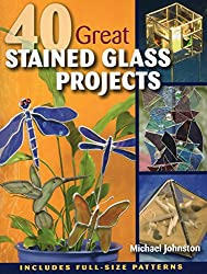 glass projects, glass items