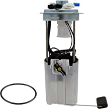 Fuel Pump A3609M for: various chevy silverado & gmc sierra 1500 2500 & hd 2004-2007 [with short bed, excluding flex fuel] compatible with E3609M