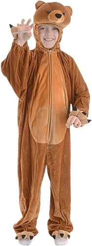 minorista de fitness Kids Kids Kids Animal Boogie Woogie Bear Halloween Costume L (disfraz)  los nuevos estilos calientes