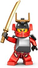 lego ninjago samurai x mech instructions