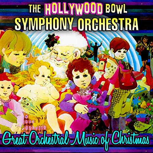 The Hollywood Bowl Symphony Orchestra