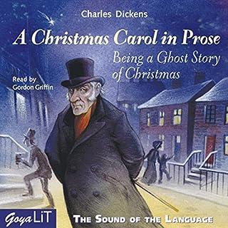 A Christmas Carol in Prose Titelbild