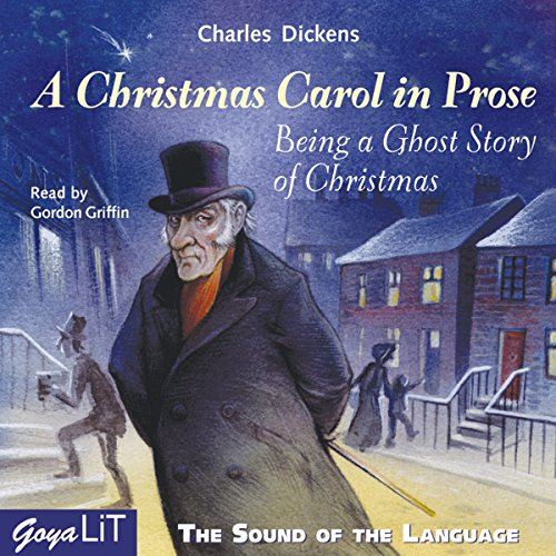 A Christmas Carol in Prose (The Sound of the Language) Titelbild