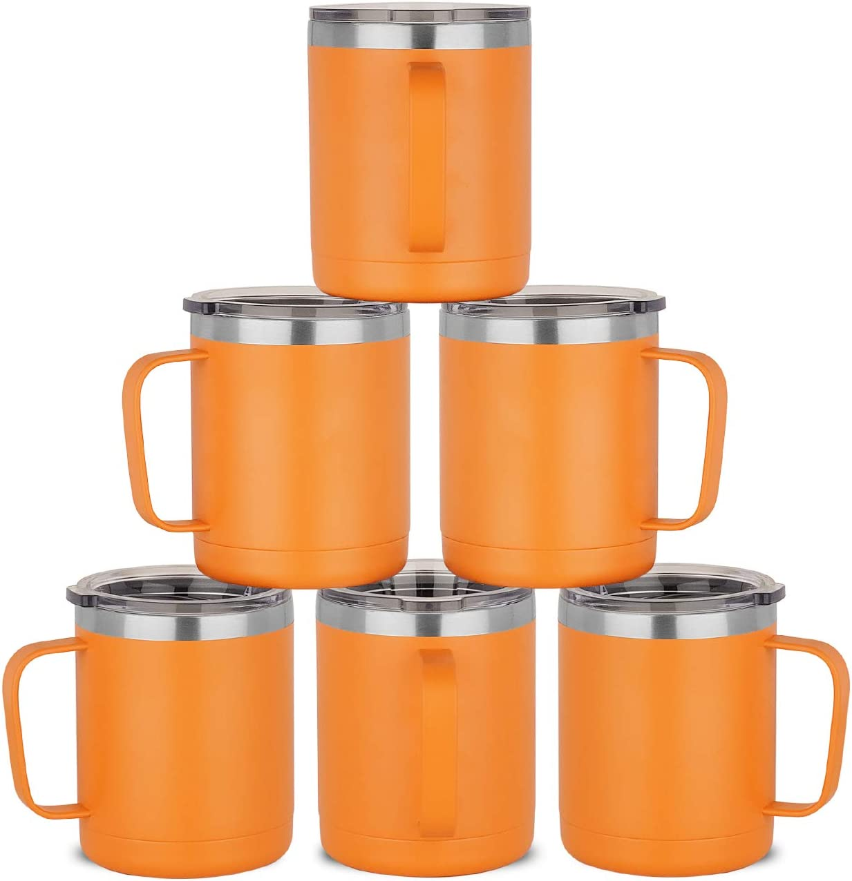 HASLE OUTFITTERS Max 73% OFF 12 oz Coffee C Soldering Vacuum Set Insulated Mug