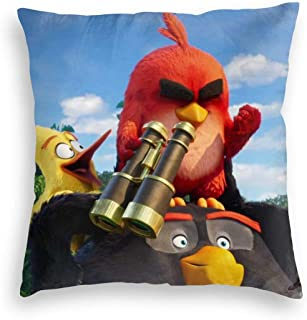 bed cover angry bird