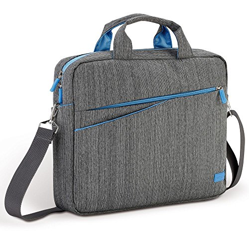 deleyCON Notebooktasche Laptoptasche bis 13,3