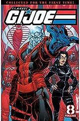 G.I. Joe: Classics Vol. 8 Kindle Edition