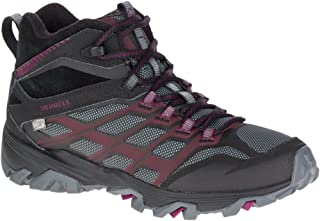 Moab FST ICE+ Thermo Womens Hiking-Shoes J09598