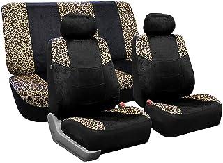 Suchergebnis Auf Für Sitzbezüge Leopard Auto Motorrad