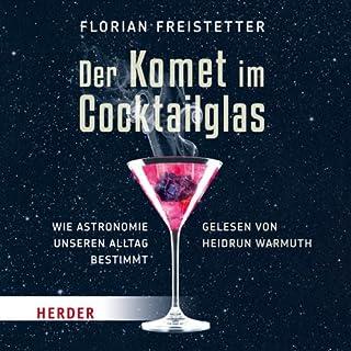 Der Komet im Cocktailglas Titelbild