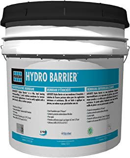 hydro barrier sealant