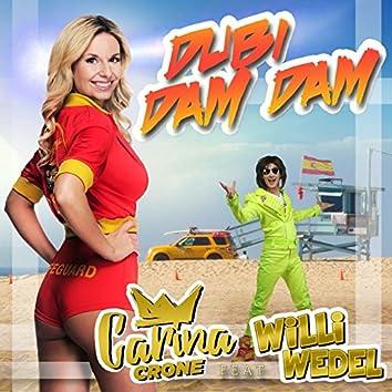 Dubi dam dam (feat. Willi Wedel)