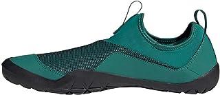 Adidas TERREX CC JAWPAW II, Men's Athletic & Outdoor Shoes, Green (Active Green/Core Black/Raw White), 8 UK (42 EU) (BC0445)