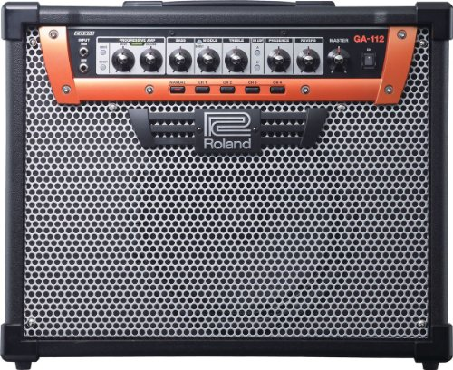 Roland GA112 - Ga 112 amplificador de guitarra