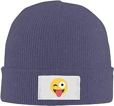 Winter Emoji Funny Face Fashion Style Design Beanie Hats