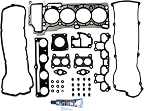SCITOO Compatible with Head Gasket Set Fits 2000-2006 Nissan Sentra 1.8L l4 DOHC 16v Eng QG18DE
