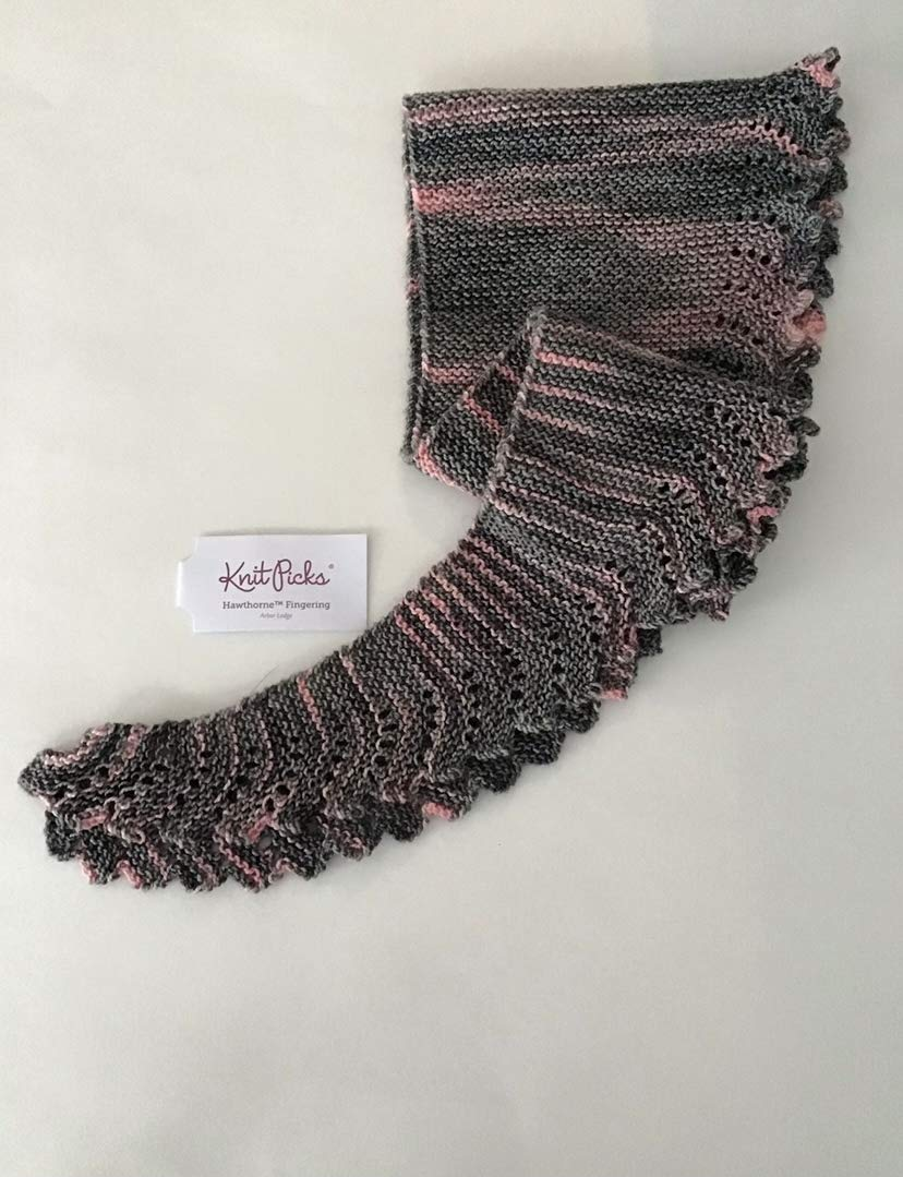 Cheap bargain famous Zoom Scarf