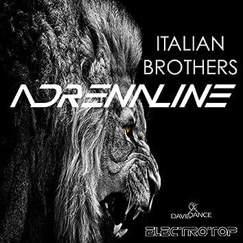 Adrenaline - Single