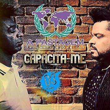 Capacita-Me (feat. Jacqueline Queiroz)