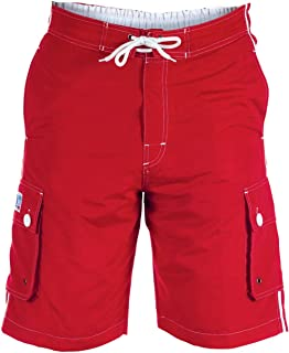 Mens Swimming Shorts New Duke D555 Beach Holiday Summer Surfwear Board Trunks