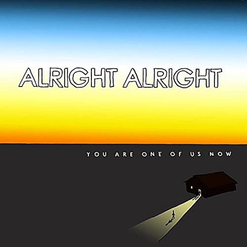 You Are One of Us Now [Explicit]