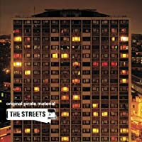 Original Pirate Material by STREETS (2002-05-28)
