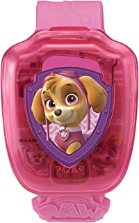 VTech - Interactive Marcus Paw Patrol Watch - Educational Electronic Toys, 80-199565, Multi-Coloured