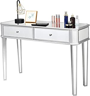 Best modern mirrored vanity Reviews